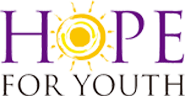 Hope For Youth Logo