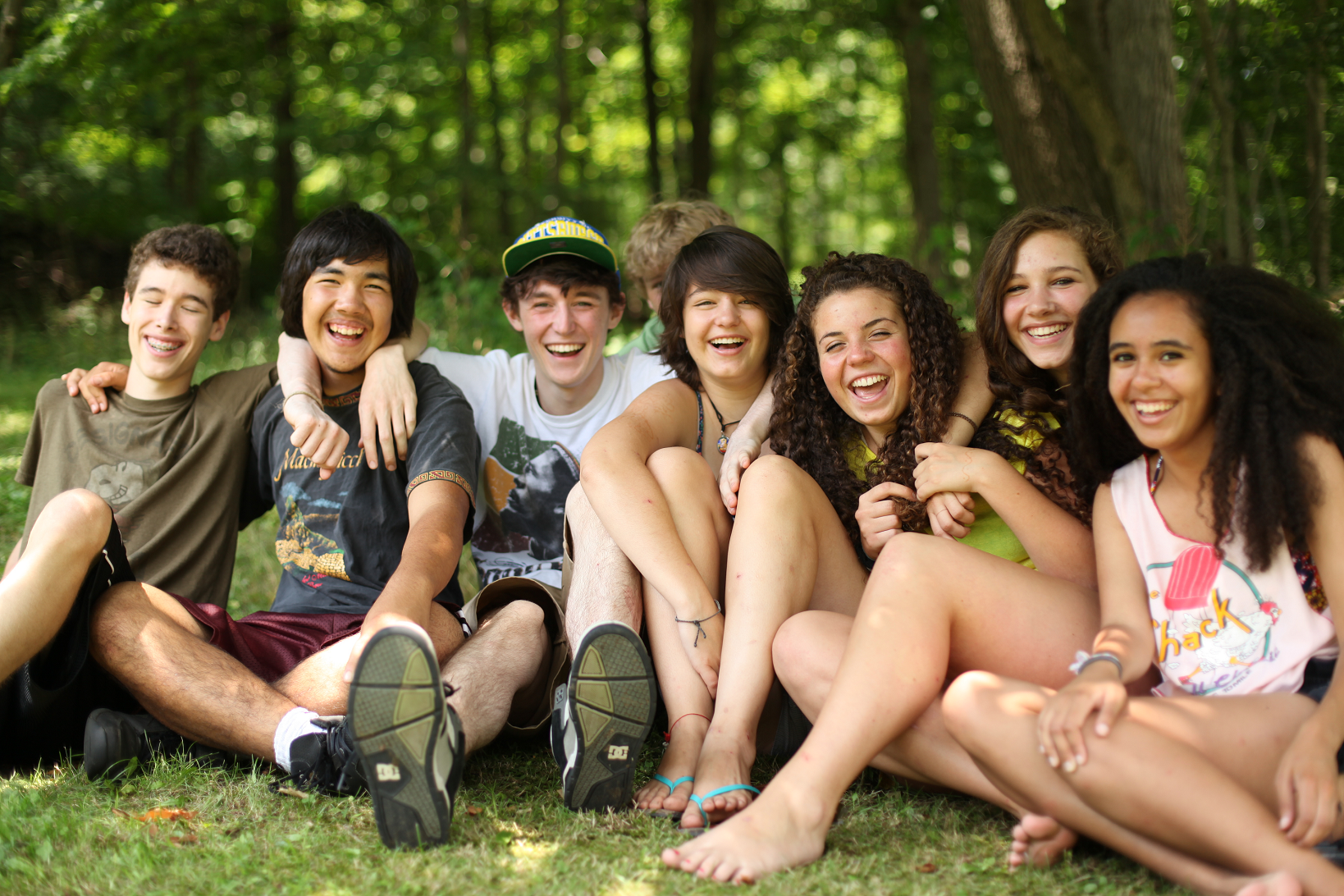 Hope For Youth » Adjustment Services